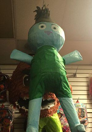 Trolls Figure Piñata for Sale in Santa Ana, CA