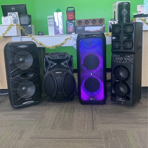 Large Speakers for Sale in Lynchburg, VA