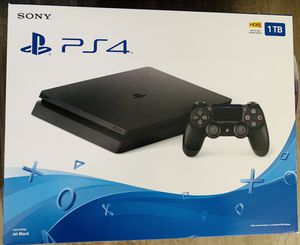 PlayStation 4 Brand New Price Firm $355 for Sale in Chino, CA