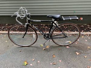 """Schwinn caliente black bike 24"""" wheels for Sale in Billerica, MA"""