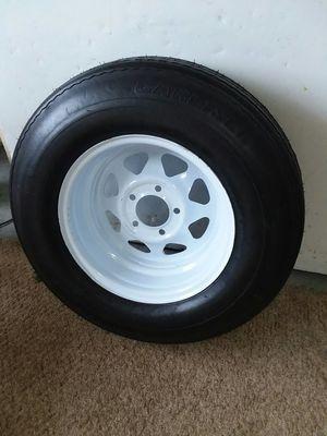 RV Trailer Tire for Sale in Inman, SC