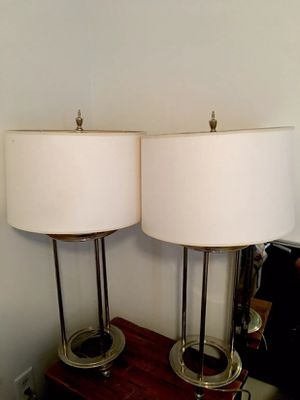 Mid Century Modern Lamps from Visual Comfort & Co. for Sale in West Palm Beach, FL