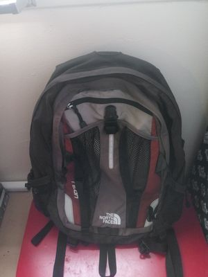 The north face recon backpack for Sale in Waterbury, CT