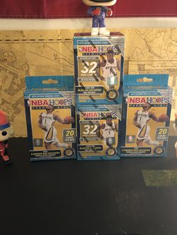 2019-2020 nba Hoops Lot for Sale in Vancouver,  WA