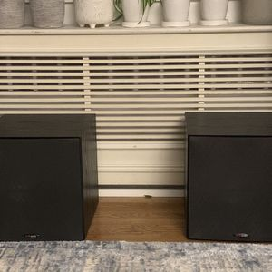 2 Polk Audio PSW10 •LIKE NEW •PICK UP ONLY for Sale in Queens, NY
