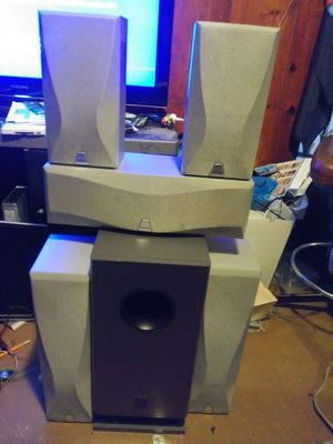Onkyo 5.1 for Sale in Bedford, OH