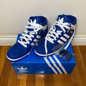 Adidas High Court Hi II Shoes for Sale in Whittier, CA