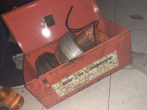 Super-Vee Handylextric for Sale in South Gate, CA