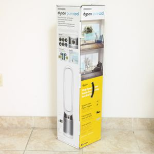 Dyson TP04 Pure Cool Tower Air Purifier with Remote 310124-01 for Sale in Fort Lauderdale, FL