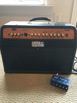 Acoustic Guitar Amplifier for Sale in Nashville, TN