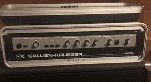 Gallien Krueger 400RB for Sale in Downey, CA