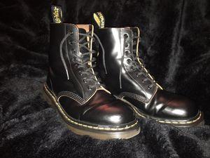 Rare Doc Martins 1460 Boots 11 Men's for Sale in Dunedin, FL