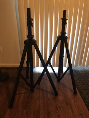 Proline Speaker Stands for Sale in Manassas, VA