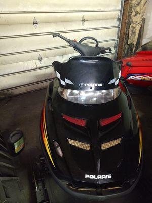 2000 Polaris 800 mrk for Sale in Spokane, WA