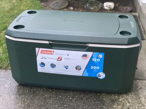 Coleman Xtreme 6 Cooler - BRAND NEW for Sale in Everett, WA