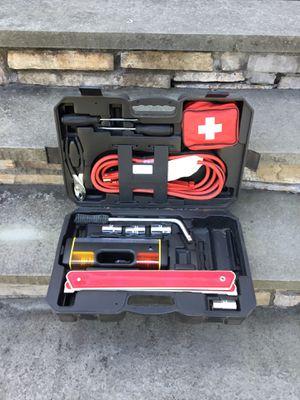 Emergency roadside Kit for Sale in Concord, MA
