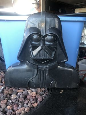 Star Wars Action Figure Case - Collectable for Sale in Keizer, OR
