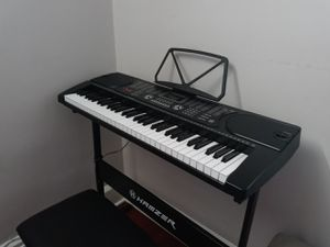 Piano - Hamzer - Basically New for Sale in Naugatuck, CT