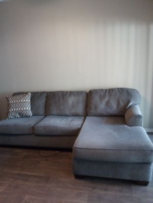 Sectional sofa available, moving!!! for Sale in Chandler, AZ