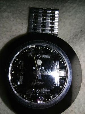 Rado Diastar Watch for Sale in West Warwick, RI
