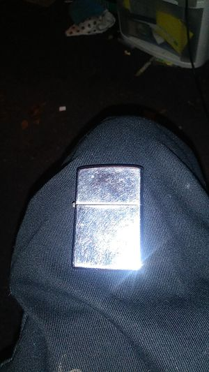 Zippo for Sale in Happy Valley, OR