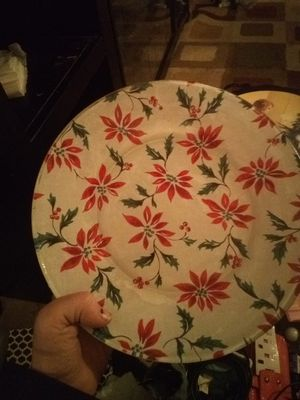 Plate for Sale in Lorida, FL