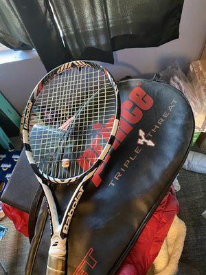 Tennis racket for Sale in Pico Rivera, CA