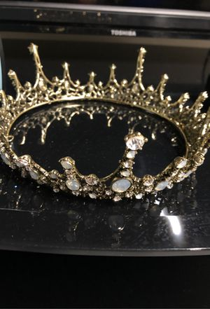 Little girls crown for Sale in Bakersfield, CA