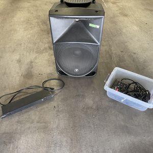 1000W Speaker for Sale in Waco, TX
