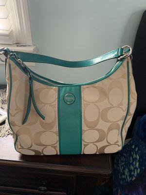 Original coach purse for Sale in North Chesterfield, VA