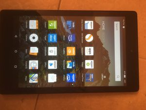 New kindle Fire Hd 8 4th Gen for Sale in Decatur, GA
