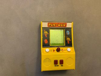 PAC man arcade game for Sale in Washington,  DC