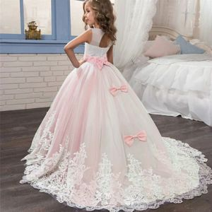 Elegant party holiday flower girl Dress for Sale in Muscoy, CA
