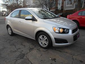 2012 Chevrolet Sonic for Sale in Arlington, VA