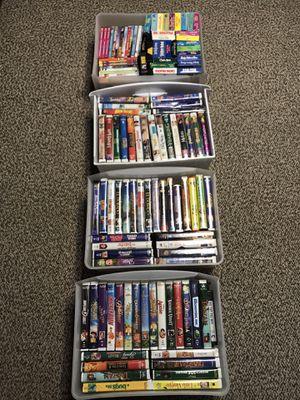 Kids movies for Sale in Wenatchee, WA