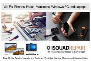 Phone and computer repair for Sale in San Diego, CA