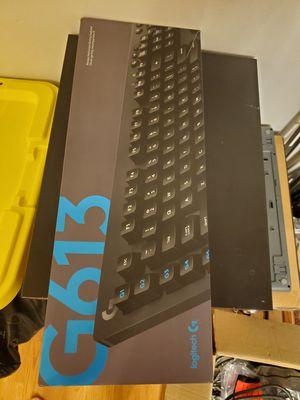 Logitech G613 for Sale in Manassas, VA
