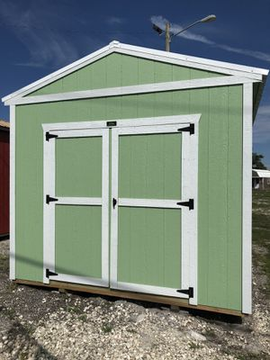 Sheds by Premier for Sale in Lake Wales, FL