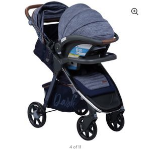 Stroller And Car Seat Monbebe for Sale in Orland Park, IL