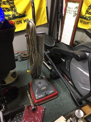 Sanitaire Heavy duty commercial vacuum cleaner for Sale in Spring, TX