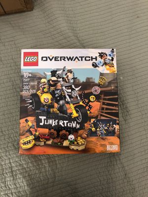 Lego 75977 over watched New Sealed for Sale in Miami, FL