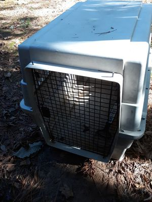 Dog crate for Sale in Winder, GA