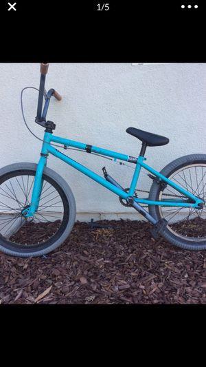 Free agent bmx bike for Sale in Temecula, CA