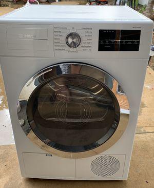 Bosch Dryer @ $200 OBO for Sale in Ewa Beach, HI