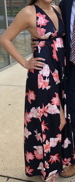 Floral dress for Sale in Oakton, VA