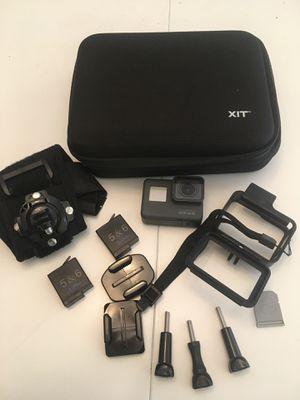 GoPro HERO5 Black Camera for Sale in Tarpon Springs, FL