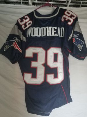 NFL jersey Patriots for Sale in East Providence, RI