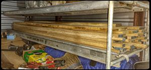 Select (very dry) Red Oak Lumber for Sale in Graham, WA