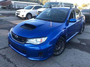 2013 Subaru Impreza Sedan WRX for Sale in Muncie, IN