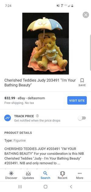 Cherished teddies for Sale in San Jose, CA